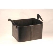 Magazine Basket -Black